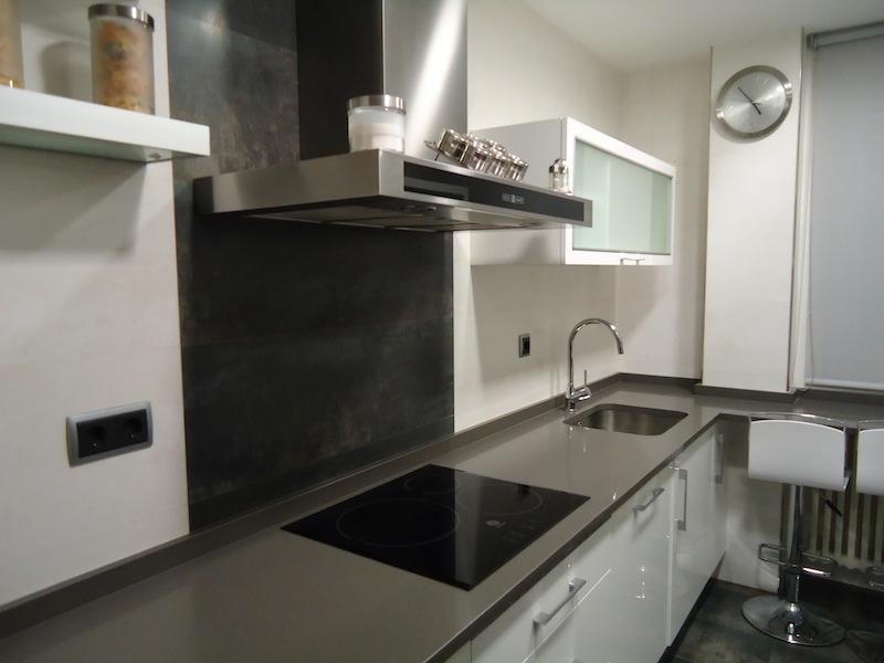 Cocinas clientes archivos cocinas alcala de henares for Muebles de cocina alcala de henares