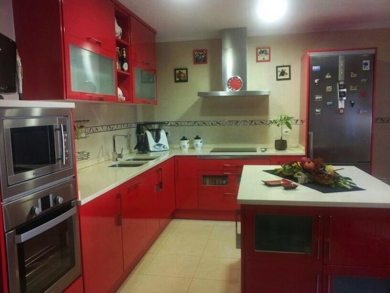 Cocinas archivos cocinas alcala de henares - Cocinas en alcala de henares ...