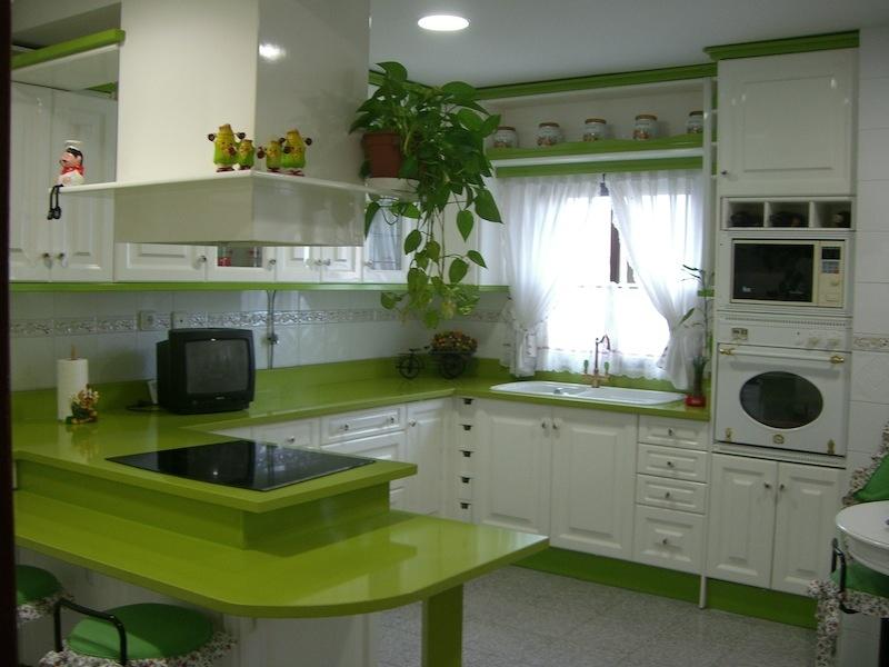Cocinas archivos cocinas alcala de henares - Muebles en alcala de henares ...
