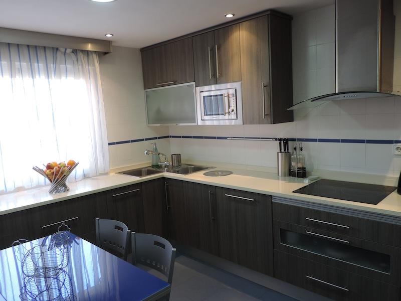 Ofertas en muebles de cocina y ba o cocinas alcala de Oferta muebles cocina