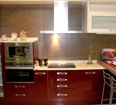 Muebles de cocina en alcala de henares