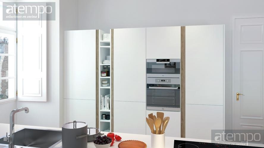 Muebles de cocina en alcala de henares cool blanco for Muebles de cocina alcala de henares