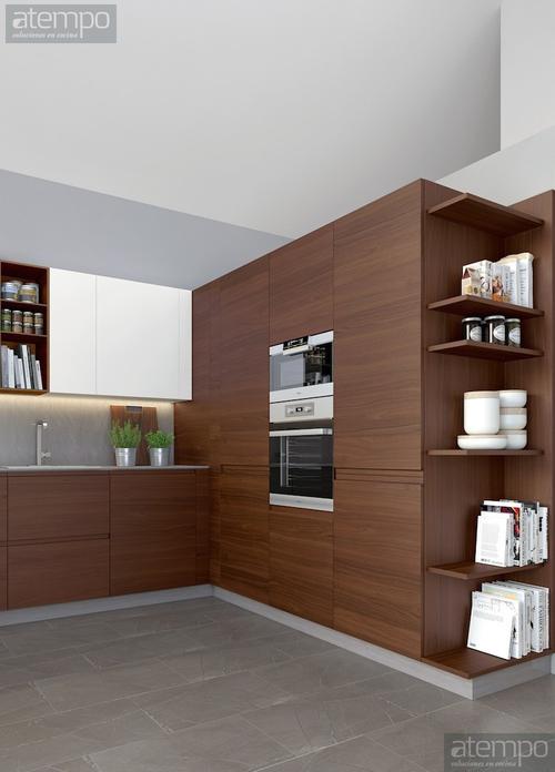 Muebles de cocina en alcala de henares cool blanco - Cocinas alcala de henares ...